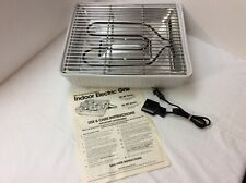 Maverick Replacement 1200W Heating Element for Smokeless Electric Indoor Grill