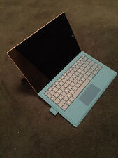 Microsoft Surface Pro 3 128GB  w/Type Cover and Office 2016