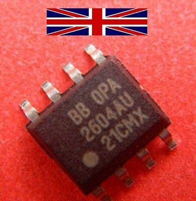 OPA2134UA SOP8 Integrated Circuit from Burr Brown