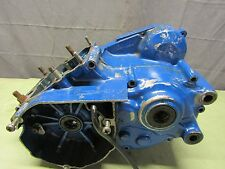 1987 Suzuki RM80 RM 80 OEM Left & Right Engine Cases Crank Case Married  B140