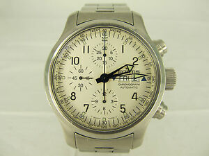 ORIGINAL-FORTIS-B-42-CHRONOGRAPH-AUTOMATIC-STAHL-HERRENUHR-MIT-STAHLBAND
