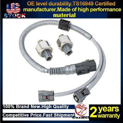 Knock Sensor Harness Kit FOR Lexus /& Toyota  Camry Pickup 3.0L 3.4L 82219-070