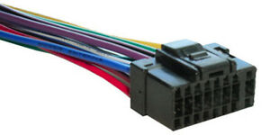 S L on Dual Xd1228 Wiring Harness
