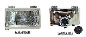 Pair-Headlamps-Headlights-Daf-45-1997-2000-DAF274-275