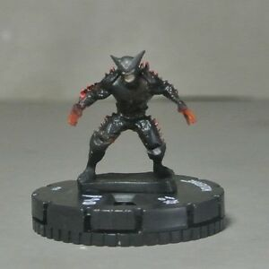 Marvel-Heroclix-X-Men-031-Wolverine-Days-of-Future-Past-NO-CARD