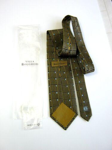 Bolgheri Luxury 100 Silk Made Italy Seta Nuova Villa In New Regalo Idea Zwq1R