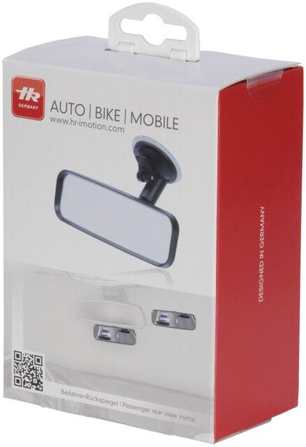 RICHTER Zusatz Mini Spiegel Beifahrerspiegel Zusatzspiegel HR-IMOTION 10410701