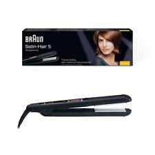 Braun Satin Hair 5ST510 Haarglätter patentierte flexibel gelagerte Keramikplatte