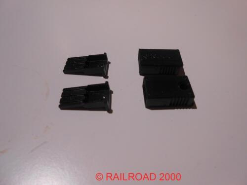 anschlusstecker nuevo Roco 10603 2x 3 patillas