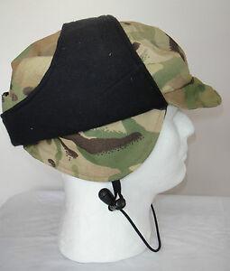 British Army MTP Cold Weather Hat Cap Size Medium New Paintballing ... c01f4b1d144