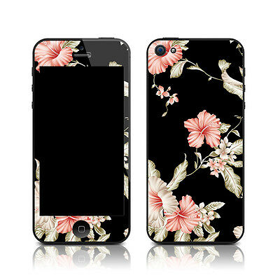 iPhone 5S Skin iPhone 5S Decal Vinyl Sticker Cover Perfect Fit Non Bubble 249