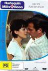 Mills & Boon - Recipe For Revenge (DVD, 2007)