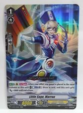 1x Cardfight! Vanguard Water Lily Musketeer RR Near Mint Ruth BT08//014EN
