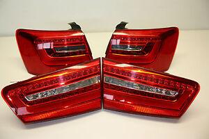 AUDI-A6-Avant-Rueckleuchten-LED-4G9945095B-4G9945096B-4G9945094B-4G9945093B