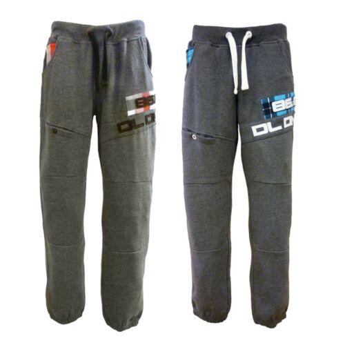 Men/'s DANIEL LEI PROJECT 86 Joggers Trousers Casual Bottom Track Pants