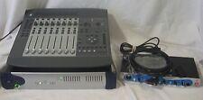 Digidesign Mega LOT! 96 I/O Interface, Command 8 Control, Digi 001 + card/cable!