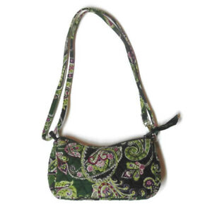 c5a743611 Image is loading Vera-Bradley-Small-Crossbody-Bag