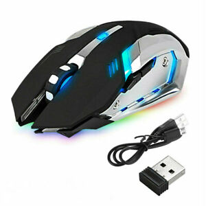 Led-Laser-USB-Wireless-Optical-Game-Gaming-Mouse-Rechargable-6-Button-PC-Laptop
