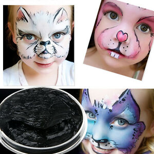Face-Paints-Classic-Colors-Make-Up-Painting-Party-Halloween-Fancy-Carnival-Nice