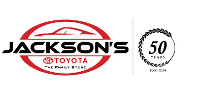 Jackson's Toyota