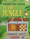 Treasure Hunt Puzzle: In the Jungle by Gareth Moore (Paperback, 2016)
