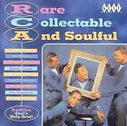 Rare Collectable and Soulful, Vol. 1 by Various Artists (CD, Apr-2000, Kent)