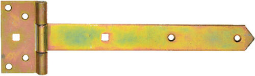Oldenburg Croix monté 400 mm gelbverzinkt Torband Türband Bande Charnières