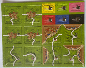 Carcassonne-Expansion-tollkeepers-ENGLISH-INSTRUCTIONS-Toll-Keepers-frais-Keeper