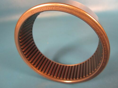Koyo, Timken Torrington B4416 Full Complement Drawn Cup Needle Roller Bearing