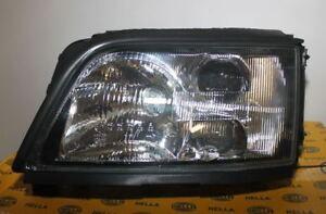 Audi-A6-Scheinwerfer-Links-06-94-gt-12-1997-DE-Xenon-LOOK-HELLA-ORIGINAL