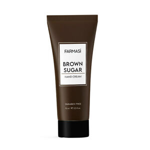 Brown Sugar Vanilla Hand Cream