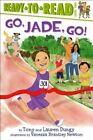 Go Jade Go by Tony Dungy 9781442454668 Paperback 2013
