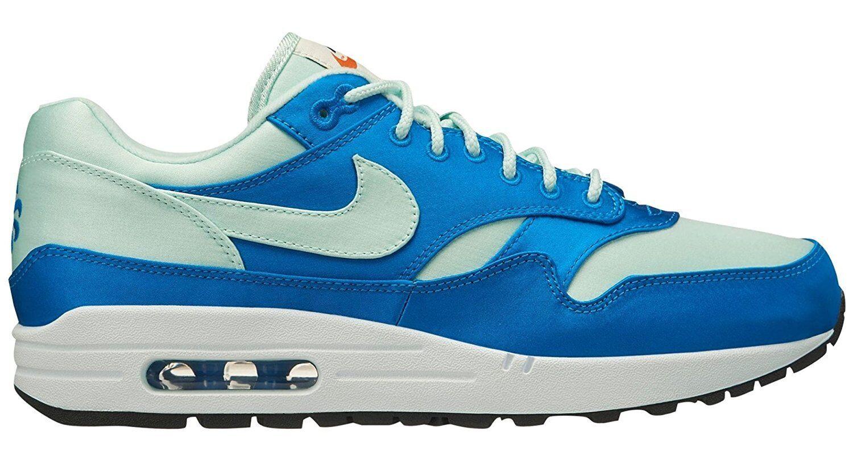 Nike air max 1 se se se blaue nebel / iglu  - schwarz (ao1021 400) 397982