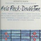 Double Time by B'la Fleck (CD, Apr-1997, Rounder Select)