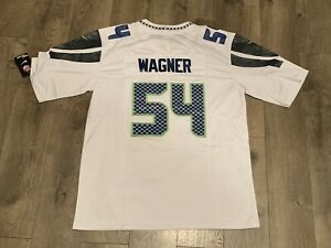 Details about bobby wagner jersey New With Tags. All Stitched. Size Large
