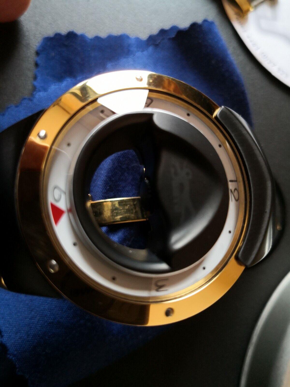 Reloj Sbarro