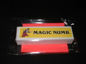 MAGIC NUMB CREAM,NumbingCream,30gr.Tattoo Dermaroller Micro Needle Skin Roller
