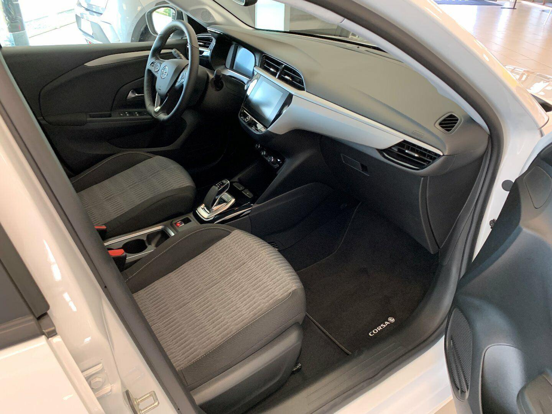 Opel Corsa-e  First Edition+