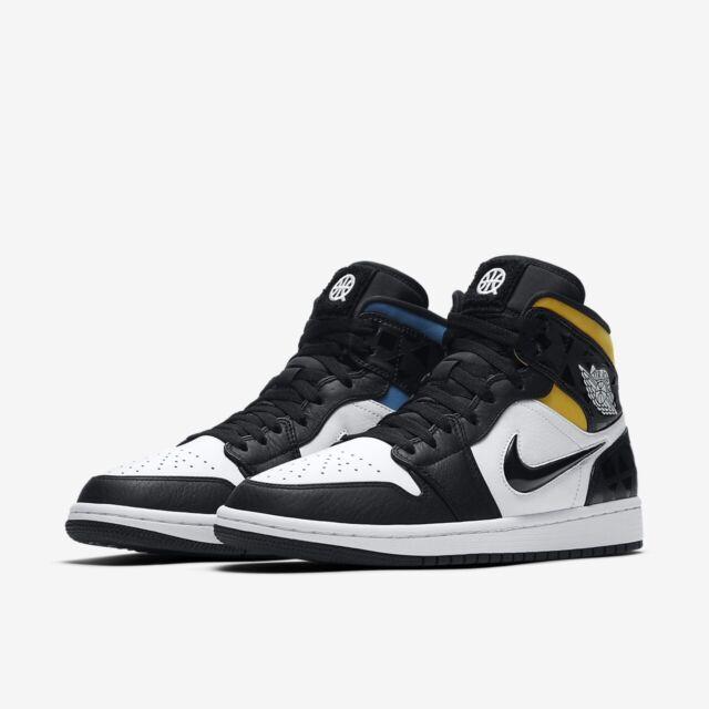 Nike Air Jordan 1 Mid SE Q54 Multi