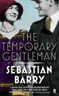 The Temporary Gentleman Barry Sebastian 0571276970