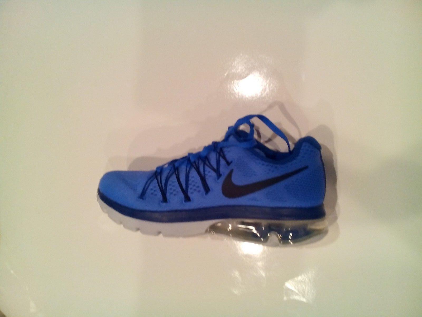 Nike Air Max Excellerate 5 bleu hommesChaussuresTaille 7.5 852692 401 New