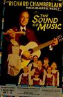 THE SOUND OF MUSIC POSTER - RICHARD CHAMBERLAIN - SF 2000