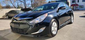 2012 Hyundai Sonata Hybrid Hybrid