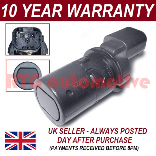 Für Rover 25 45 75 MG Zt Zt-t Mgzt Pdc Parken Rückwärts Sensor 3-polig 1ps0306s