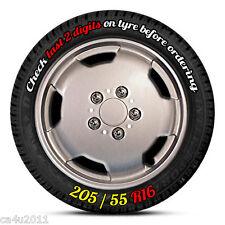 "Renault Master 16"" Wheel Trims - SET OF 4 Hub Caps - Silver"