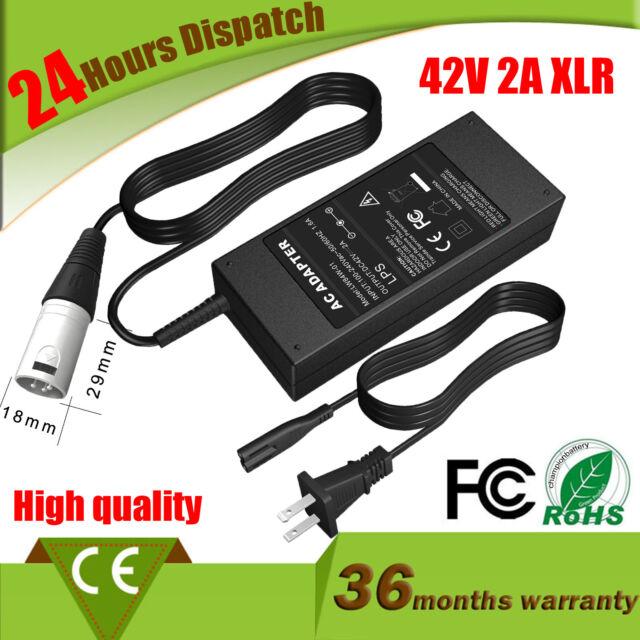 Battery Charger Razor Dirt Rocket MX500, MX650, /& EcoSmart Metro