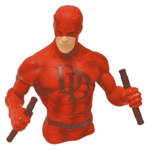 Marvel Comics tirelire Daredevil Red Version Previews Exclusive 18 cm 684425