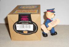 Bad Taste Bears Pat  der Postbote Neuwertig in OVP  Sammlerstück