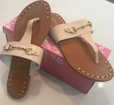 NEW Womens Summer Comfort Casual Thong Flat Flip Flops Sandals Slipper Shoes 6