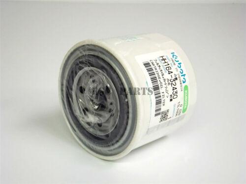 "Genuine HH16432430 Kubota /""L4100/"" Engine Oil Filter W21ESO1640"